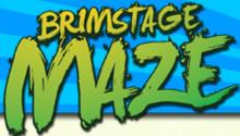 Brimstage Maize Maze
