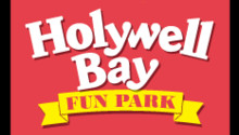 Holywell Bay Fun Park