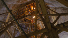 Salisbury Cathedral Tower Tours