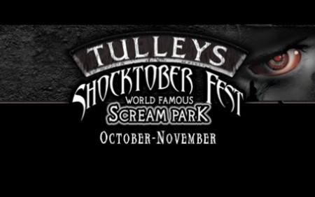 Tulleys Farm Shocktoberfest