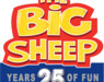 The Big Sheep Halloween