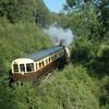 >Dean Forest Railway