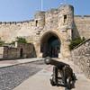 >Lincoln Castle