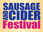 Sausage and Cider Festival